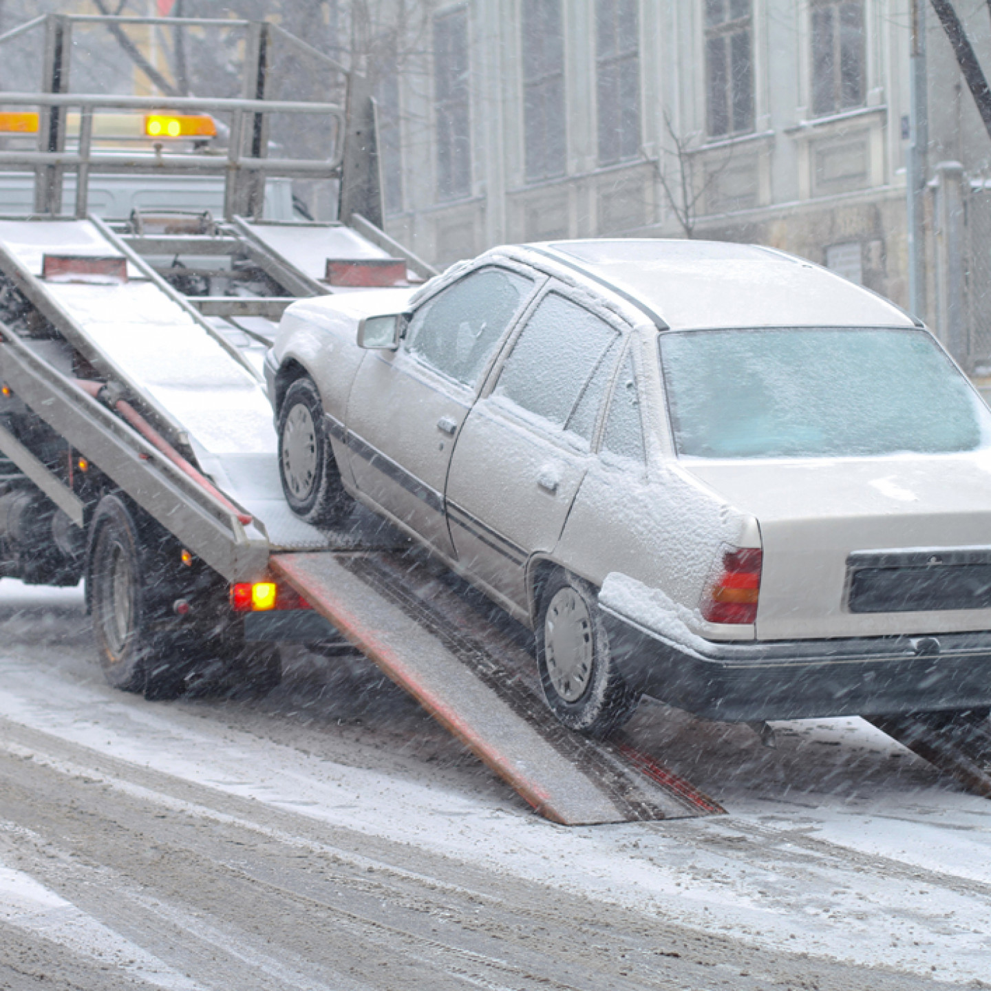 Was your winter weather accident preventable?